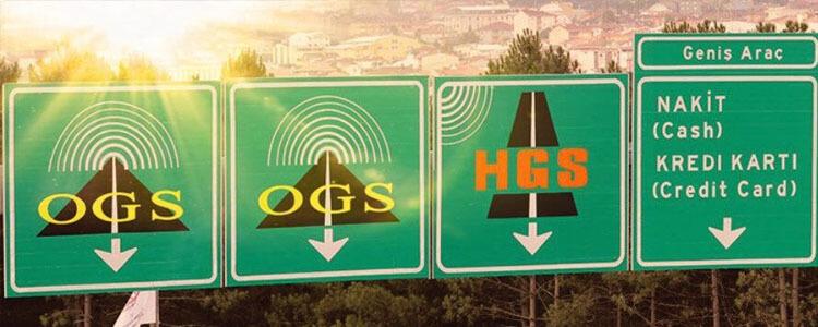HGS Etiket (Bant) Olmadan Geçiş Yapılabilir Mi?
