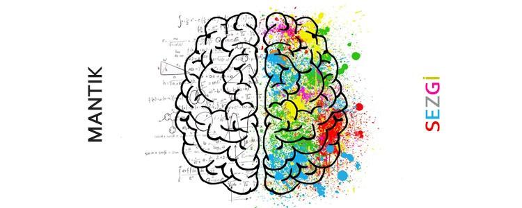 Beynin İki Yarısını Kullanma - Hafıza ve Ezberleme Teknikleri