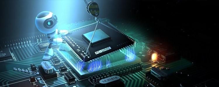 İşlemci Hızı Ölçme - Programlı ve Programsız CPU Hız Testi