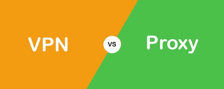 VPN mi Proxy mi, Sizin İçin En İyisi Hangisi?