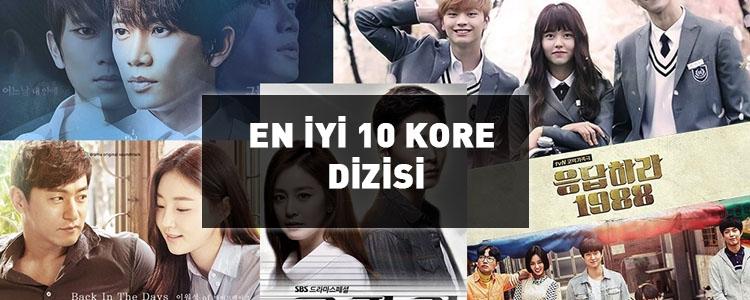 Yeni başlayanlara En iyi 10 Kore dizisi