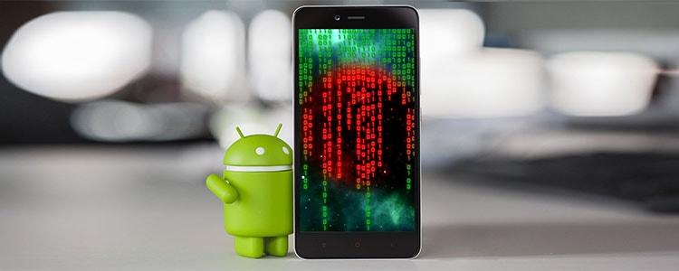 Android İçin En İyi 5 Antivirüs Programı