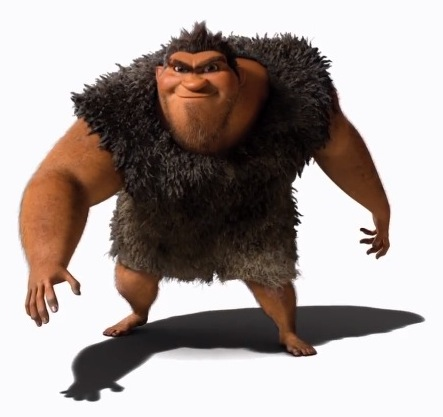 grug the croods