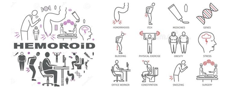 Basur (Hemoroid) Olmamak İçin Neler Yapmalıyız